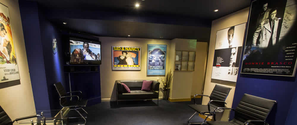 Soho Screening Rooms Screen1